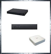 HD-TVI видео регистраторы.