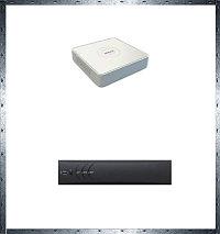 HD-TVI видеорегистраторы 4-х канальные