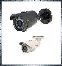 AHD видеокамеры 1,3 Mpx