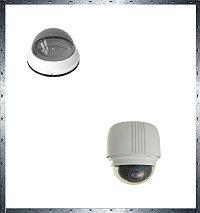Купола для поворотных камер