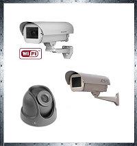 Термокожухи для видеокамер