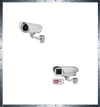 Термокожухи для видеокамер Beward серии B