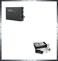 Сетевые видеорегистраторы (NVR) AVTech