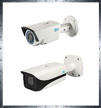 IP камеры уличные с кронштейном 2 Mpx