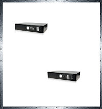 Видеорегистраторы HD-TVI AVTech