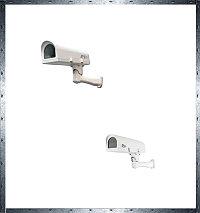 Термокожухи для видеокамер RVI
