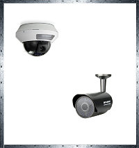 Видеокамеры CCTV AVTech