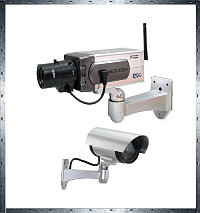 Муляжи видеокамер