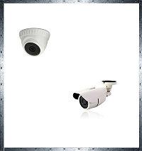 Видеокамеры HD-TVI AVTech