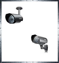 IP-видеокамеры AVTech