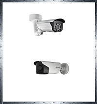 IP камеры уличные с кронштейном 6 Mpx