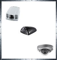 Видео камеры для транспорта