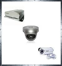 IP видеокамеры Merit-Li-Lin