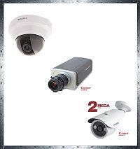 IP камеры B серии Beward