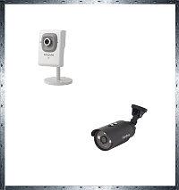 IP камеры CAMDRIVEBeward