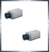 Черно-белые камеры видео наблюдения