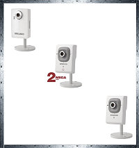 IP камеры N серии Beward