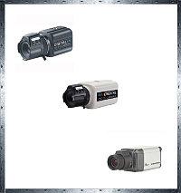 Видеокамеры C/CS