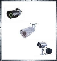 ИК видеокамеры