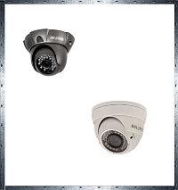 Видеокамеры Beward с ИК подсветкой