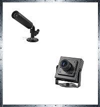 Миниатюрные камеры видеонаблюдения Beward