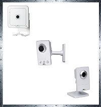 Cube Cameras