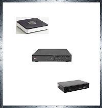IP видеорегистратор 16 Каналов