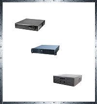 IP видеорегистратор 64 Канала