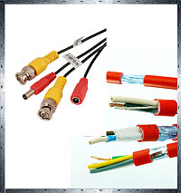 Кабели и провода