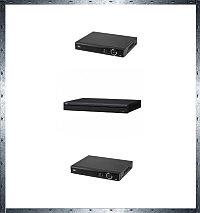 Видеорегистраторы 8-ми канальные HD-SDI
