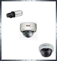 Аналоговые видеокамеры стандарта ahd