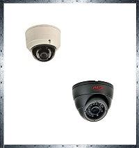 Антивандальные HD-SDI камеры