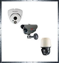 Уличные HD-SDI видеокамеры