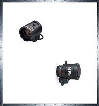 CCTV объективы EverFocus