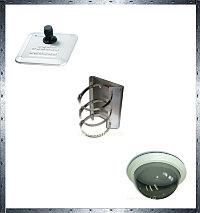 Кронштейны и акcессуары для потолочных и ptz видеокамер