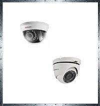 HD-TVI купольные камеры 1 Mpx