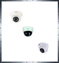 HD-TVI купольные камеры 1,3 Mpx