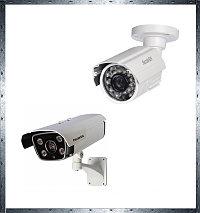 AHD видеокамеры 2,0 Mpx