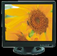 Мониторы для видеонаблюдения KS-ML1720