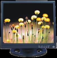 Мониторы для видеонаблюдения KS-ML1920
